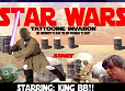 Star Wars: Tattooine Invasion